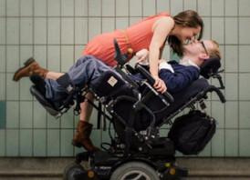 Seksualiteit met een handicap