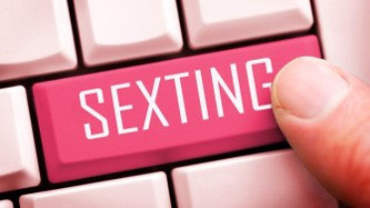 Sexting wat is dat nu?