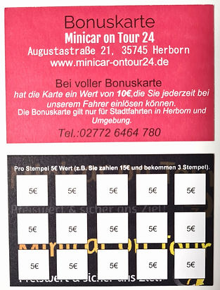 Taxi Herborn