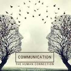 Communicating From The Heart - Aug 22