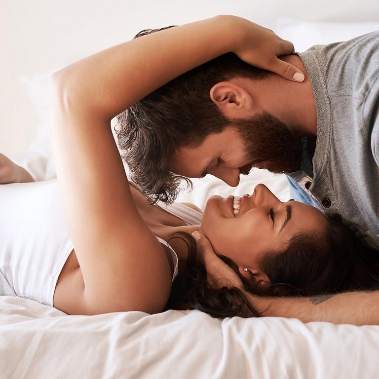 Sex and Intimacy  - Dec 12