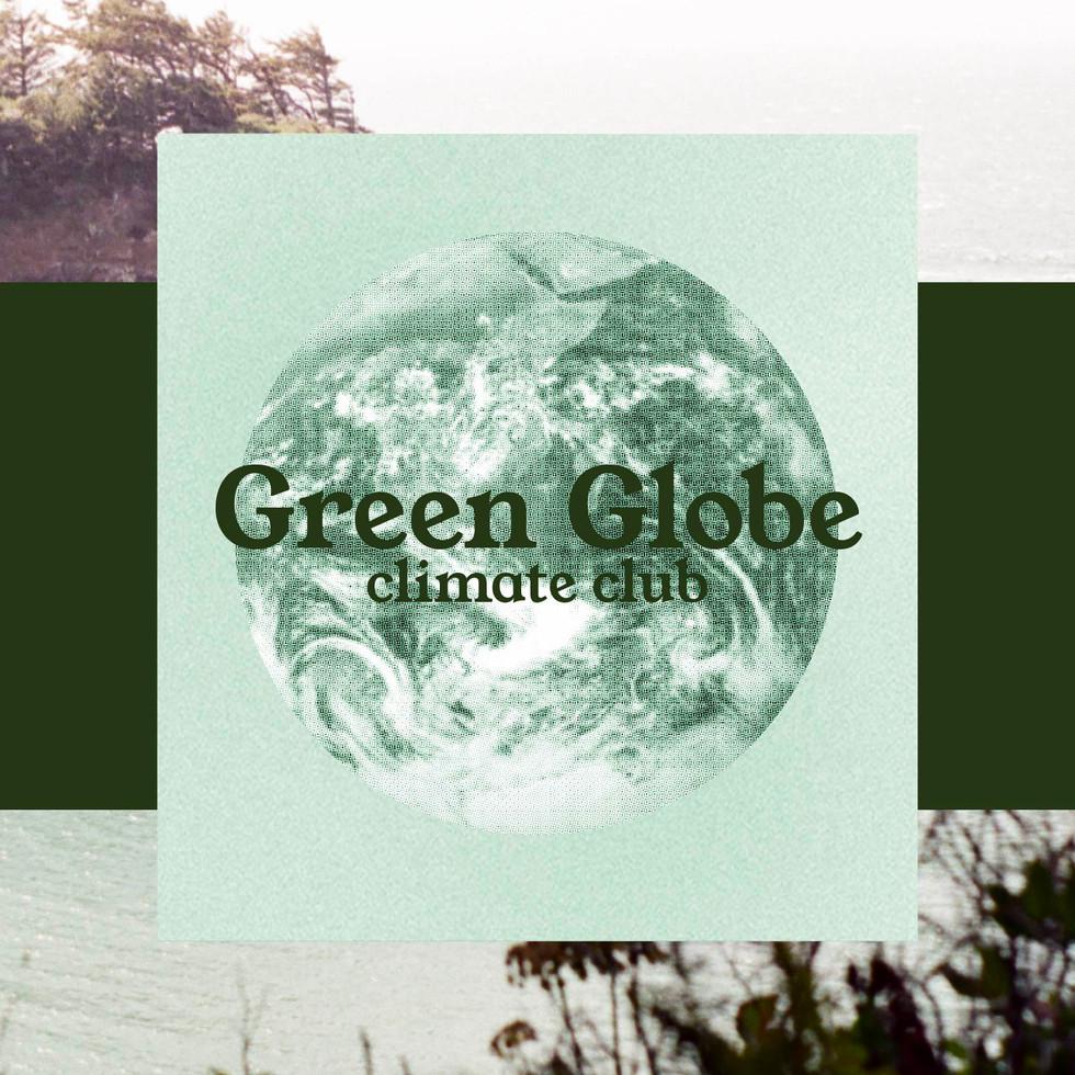 GREEN GLOBE CLIMATE CLUB