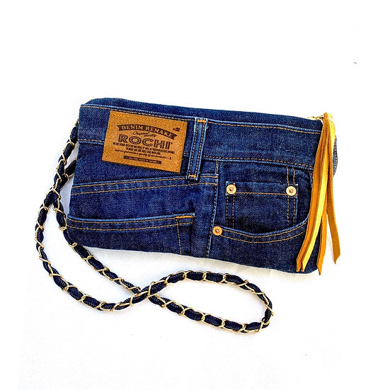 Wallet Pouch #18