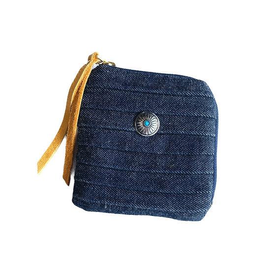 Mini Wallet #19