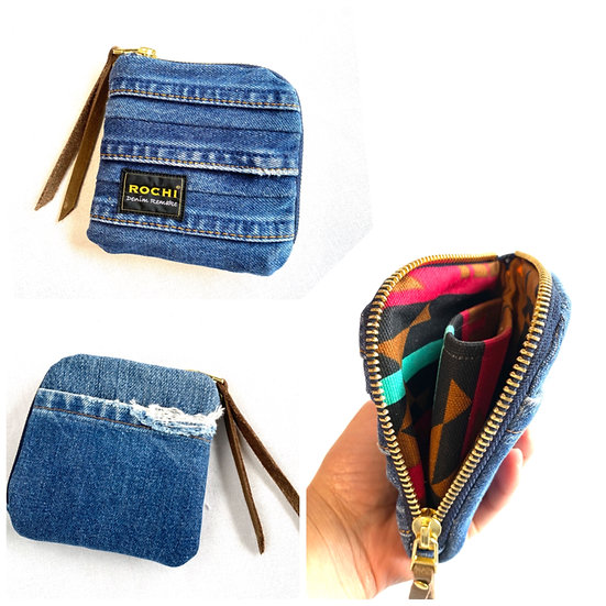 Mini Wallet #8