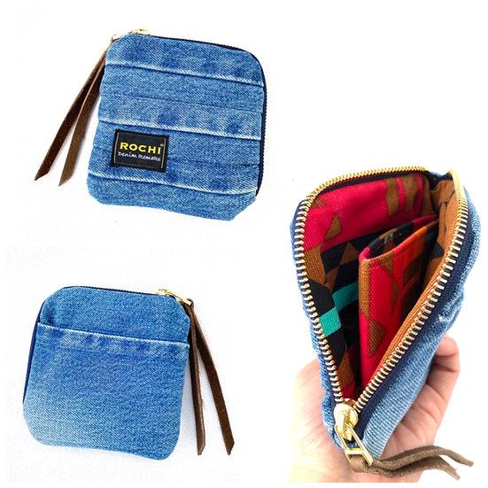 Mini Wallet  #12