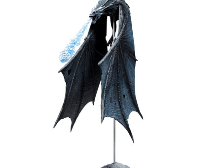 Winter is here and so are the McFarlane Toys-Game of Thrones figures!
