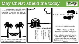 St Patricks Prayer 4