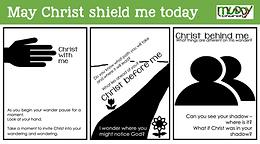 St Patricks Prayer 1