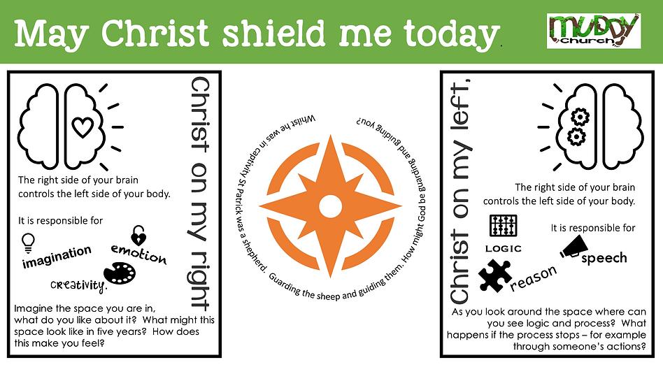 St Patricks Prayer 3