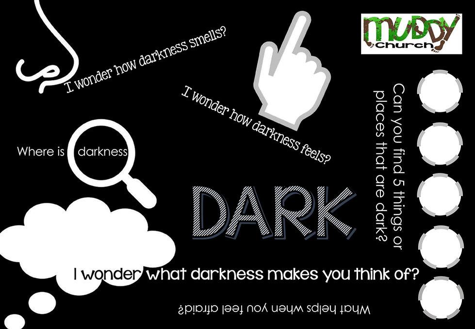 4 Darkness