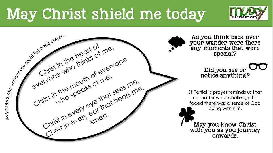 St Patricks Prayer 5