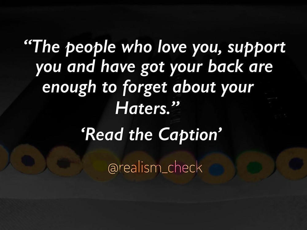 people supporting you,thoughts on people support,support quotes