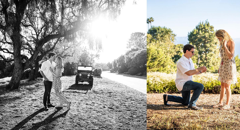 Engagement Photographer Los Angeles