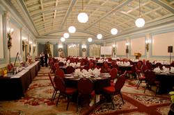 The Crystal Ballroom