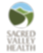 Sacred Valley Health logo