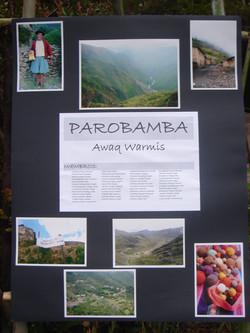 Parobamba poster