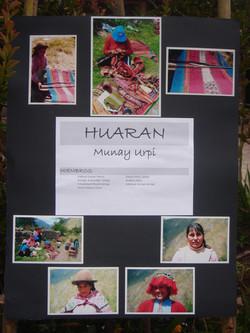 Huaran poster