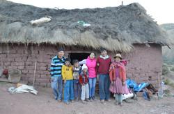 Emy's family