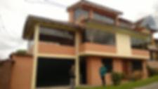 Casa Mosqoy