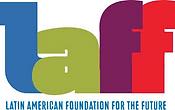 Latin American Foundation for the Future logo