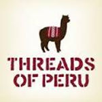 Threads of Peru logo