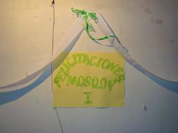 Felicitaciones Mosqoy!