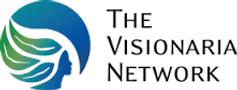 The Visionaria Network logo