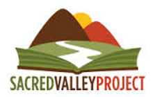 Sacred Valley Project logo