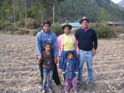 Edison's family