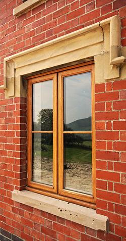 Bespoke Window, Cwm Belan