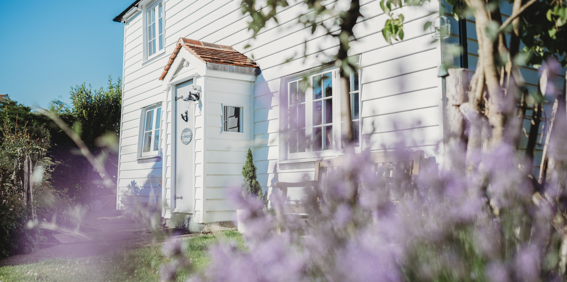 Little Lavender Cottage