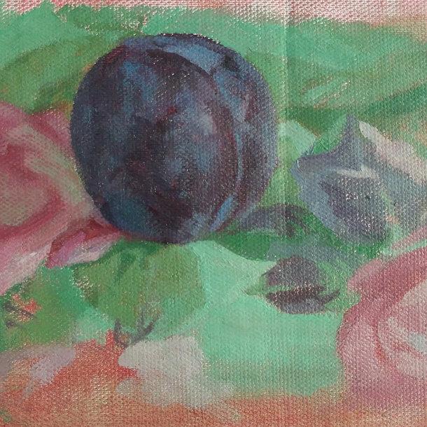 summer plum