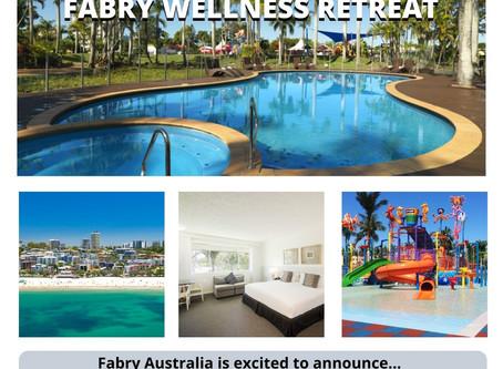 Fabry Wellness Retreat Sep 2021
