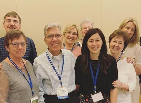 Fabry Australia attends the 16th Annual WORLD Symposium