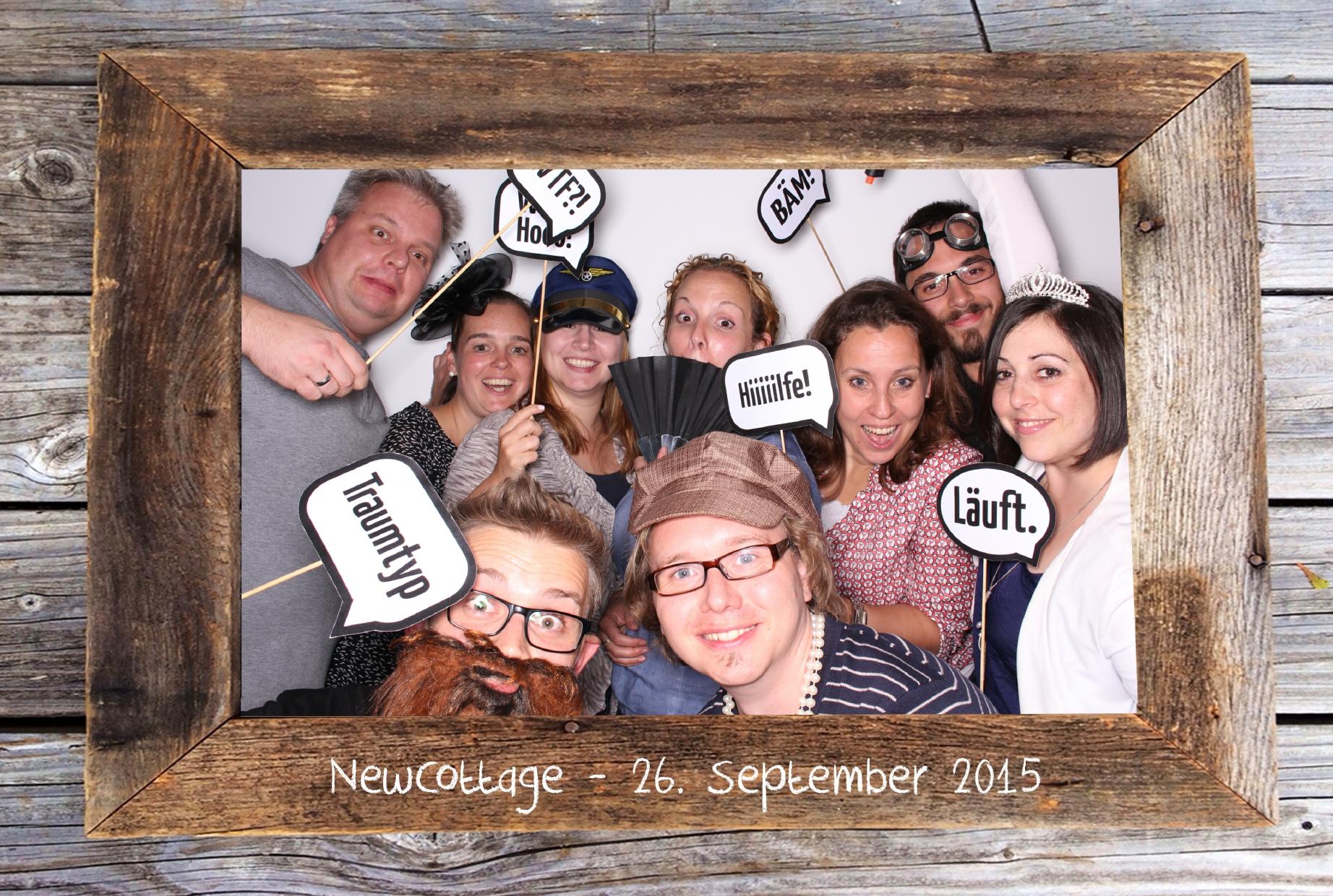 Fotobox Party Idee Spaß Hochzeit