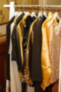 Gold, stilvoll, elegant, Photobooth