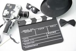 Moviestar Fotobox elegant stilvoll
