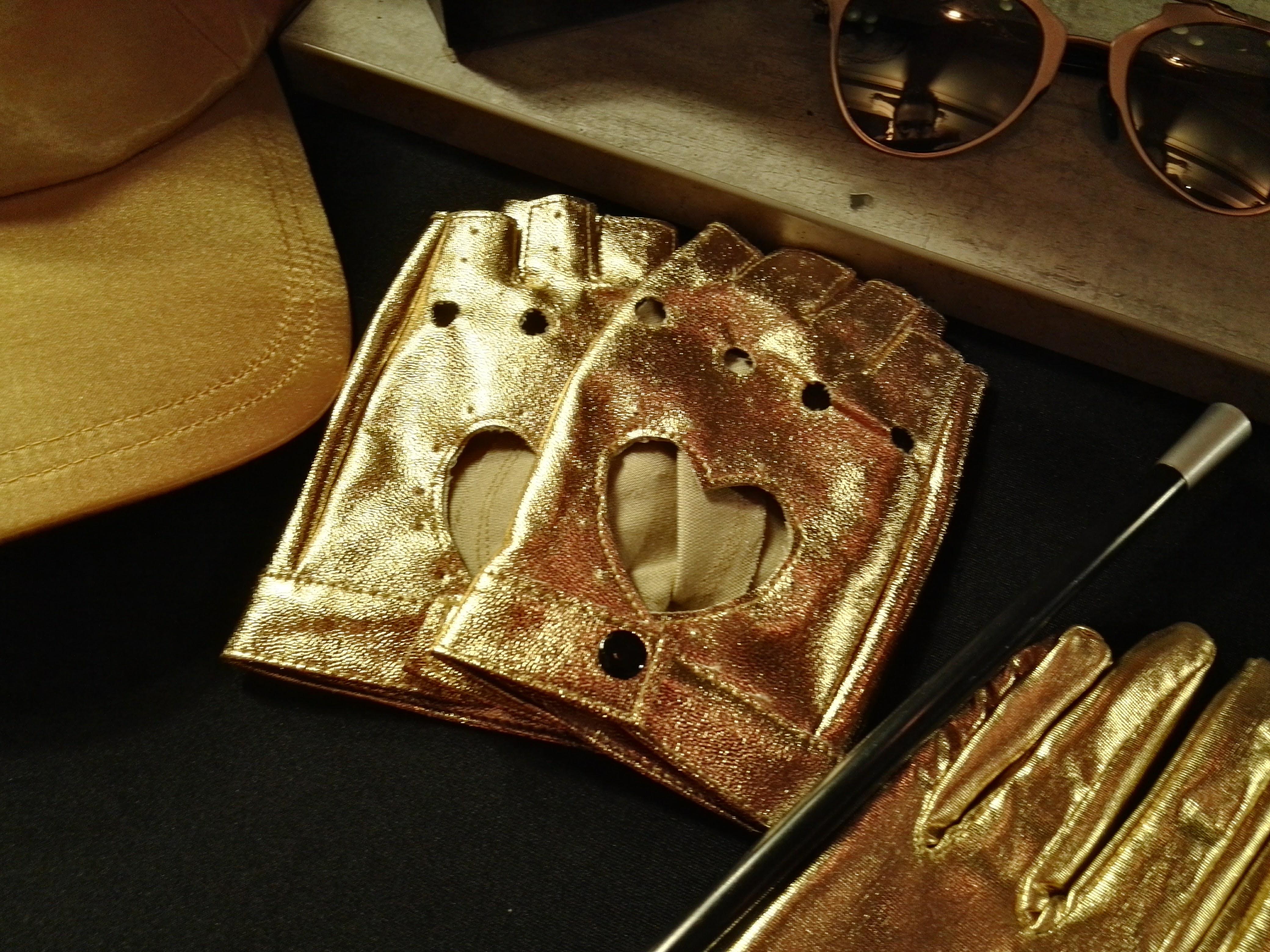 Blitzboxx,Golden,Accessoires,Edel
