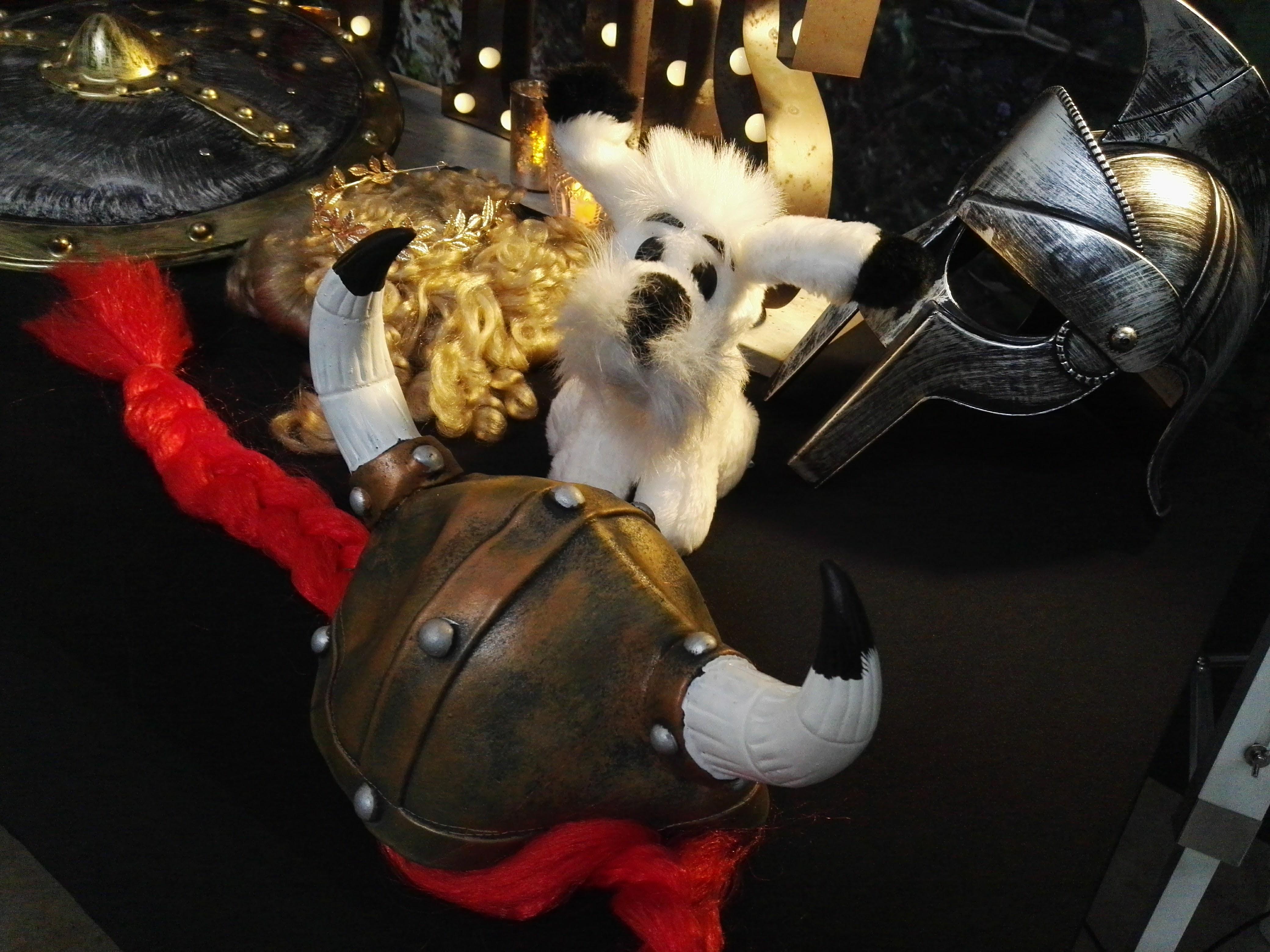 Roemer Helm Hund Blitzboxx