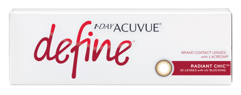 Acuvue Define 1-Day