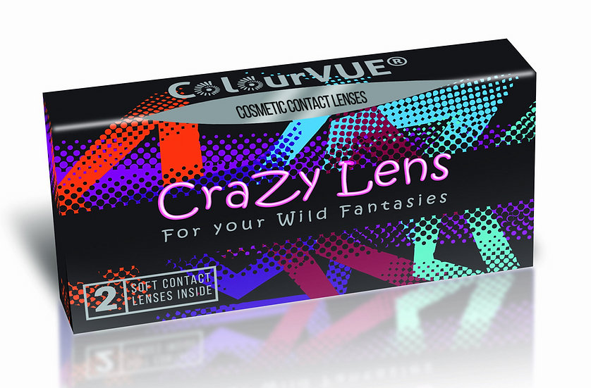 Crazy Lenses Quarterly