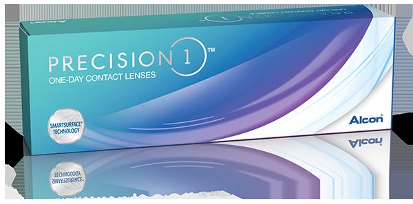 Alcon Precision1