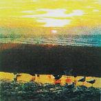 AiF Andrea Robinson, Gulls, Last Light, screen print 660pixels.jpg