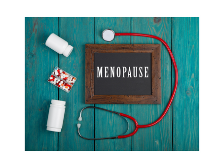 Wellbeing Expert shares latest ideas about how you can manage menopause symptoms