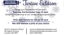 Join us for our festive exhibition