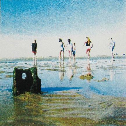 AiF Andrea Robinson, The Sandcastle, scr