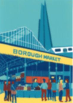(Jennie Ing) Borough Market 200dpi 33x23