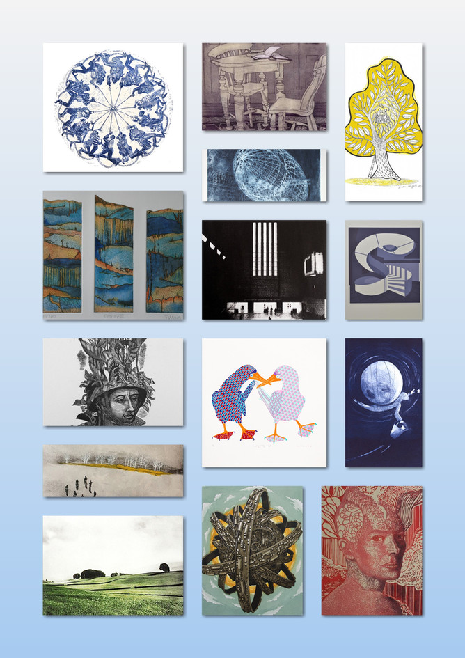 Battersea Affordable Art Fair 8th-11th March
