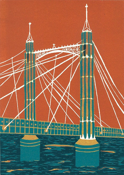 (Jennie Ing) Albert Bridge 21x15cm.jpg